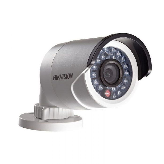 Caméra Mini Bullet Turbo HD 720P,IR20m,DNR,IP66