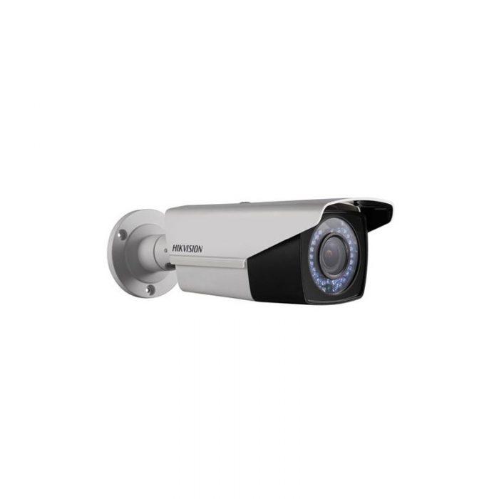 Caméra Bullet varifocal Turbo HD 720P,IR 40m,DNR,IP66
