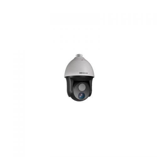 Speed Dome Thermique + optique Bi-spectre réseau