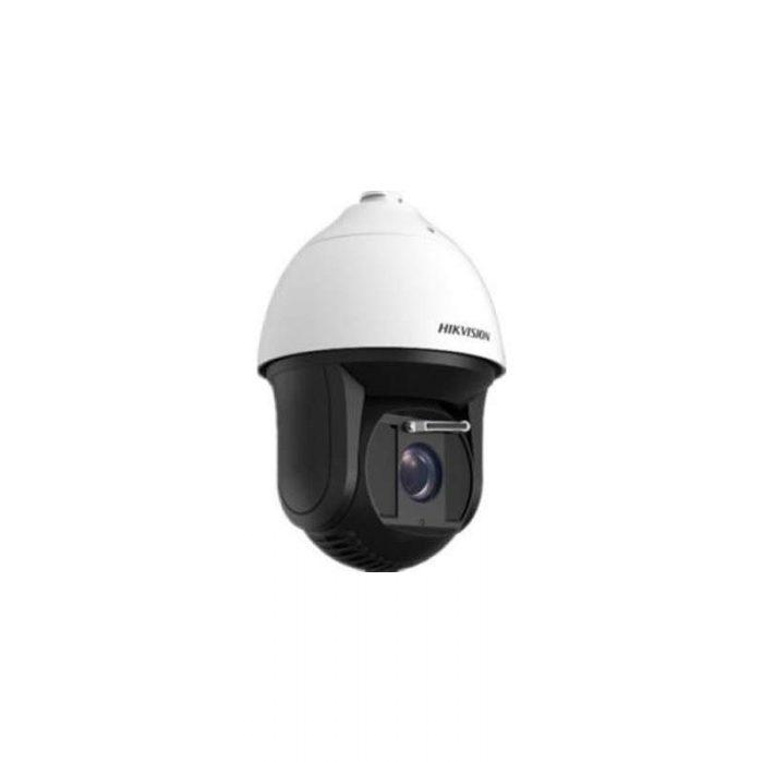 Caméra SpeedDome 4K intelligente IR PTZ