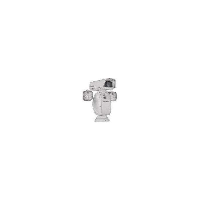 Caméra 2MP 36X IR Ultra-Low Illumination Système de positionnement