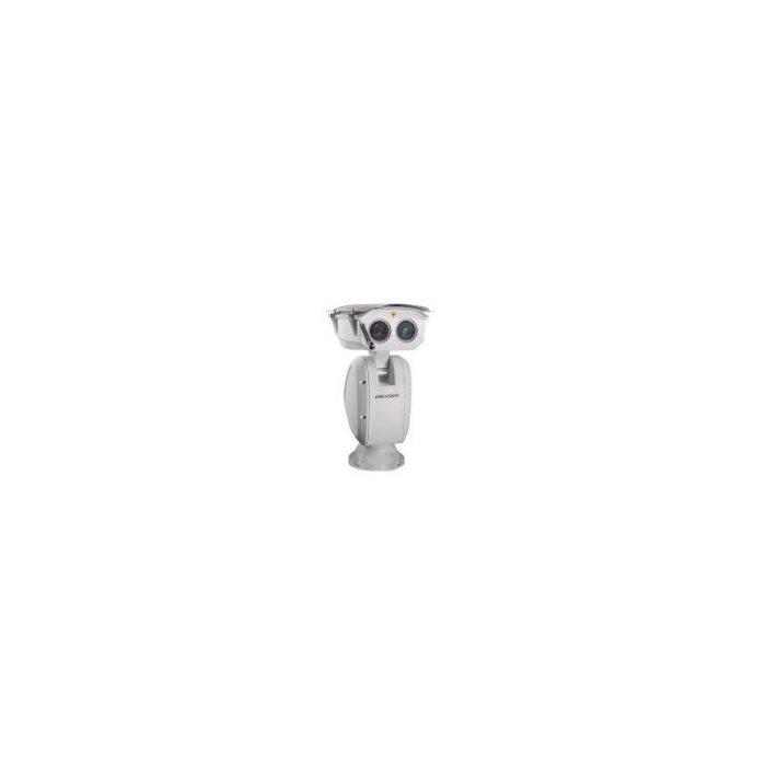 Caméra 2MP 36X Laser Ultra-Low Illumination Système de positionnement