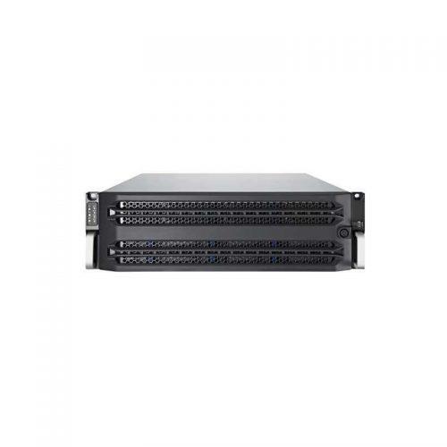 Serveur de stockage en réseau 16HDD