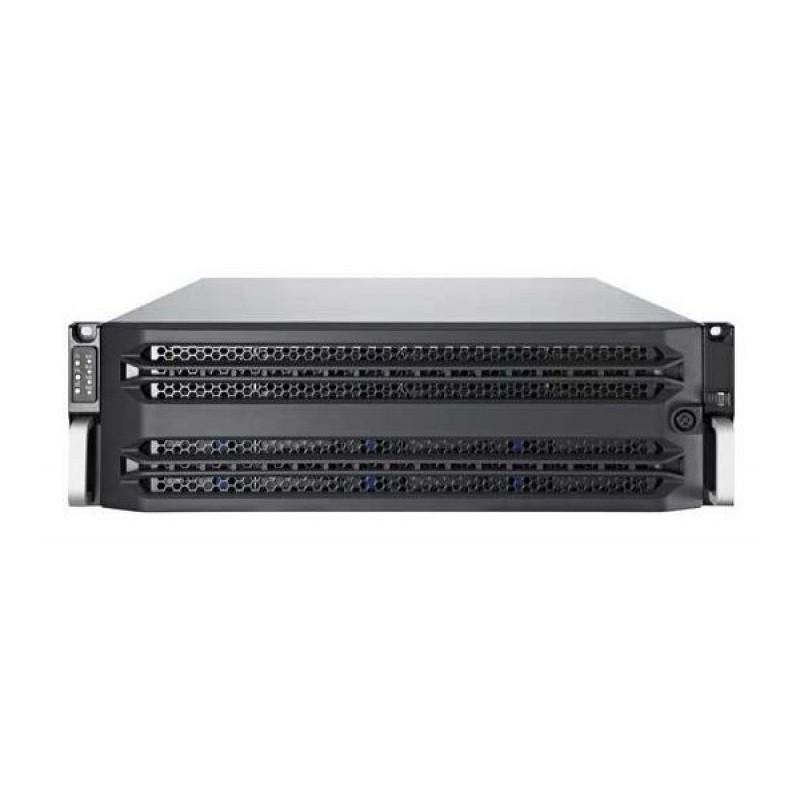 Serveur de stockage en réseau 24HDD