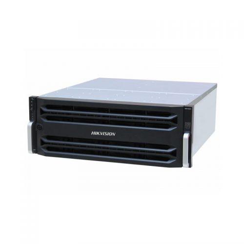 Économique Double-contrôleur 24 Slots HDD Périphérique de stockage réseau