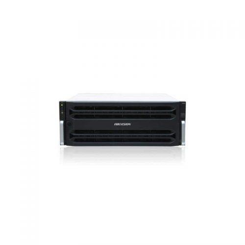 Double-contrôleur 24 HDD Slots réseau Périphérique de stockage