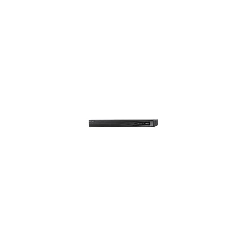 NVR 16 Canaux HDMI/VGA Sortie Audio 1 canal 1 interface SATA