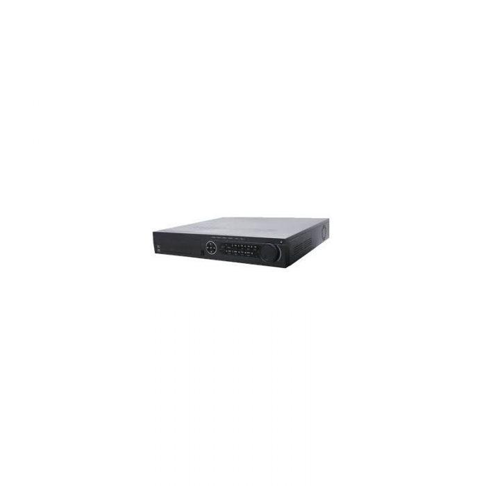 NVR IP 16 Entrée Audio HDMI/VGA 1canal sortie audio