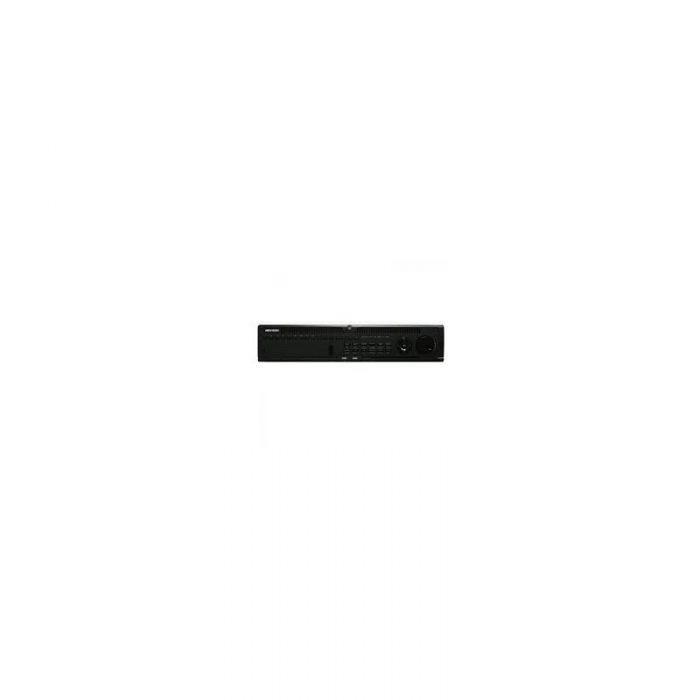 NVR IP 64 Entrée Audio HDMI/VGA HMDI jusqu'à 4K