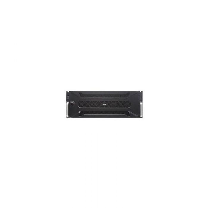NVR 256 entrées 16 intérfaces Sata jusqu'a 8 mégapixel d'enregistrement
