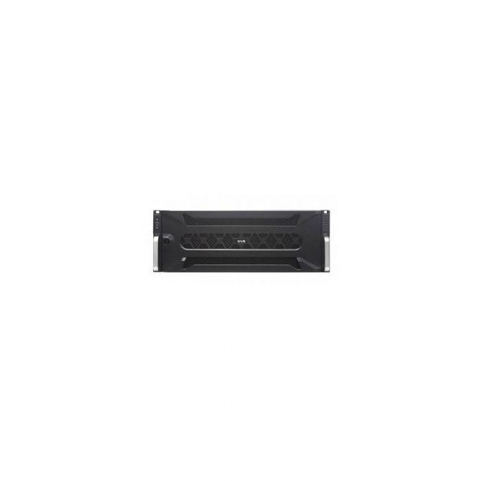 NVR 256 entrées 24 intérfaces Sata jusqu'a 8 mégapixel d'enregistrement