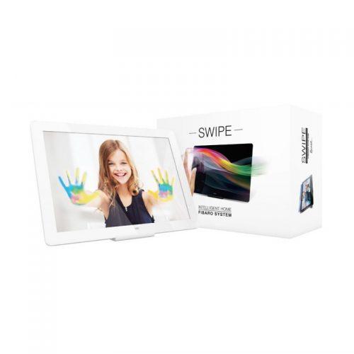 Swipe Gesture Controller
