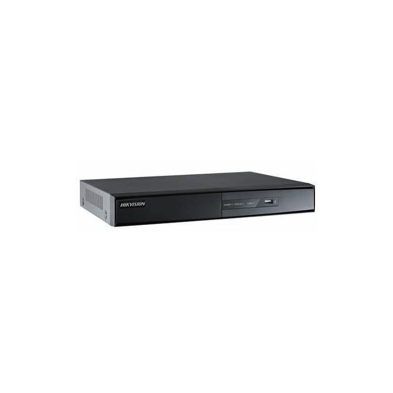 DVR 16 entrées vidéo Turbo HD,H264, sorties VGA/HDMI , 2 interfaces SATA HDDDS-7216HGHI-