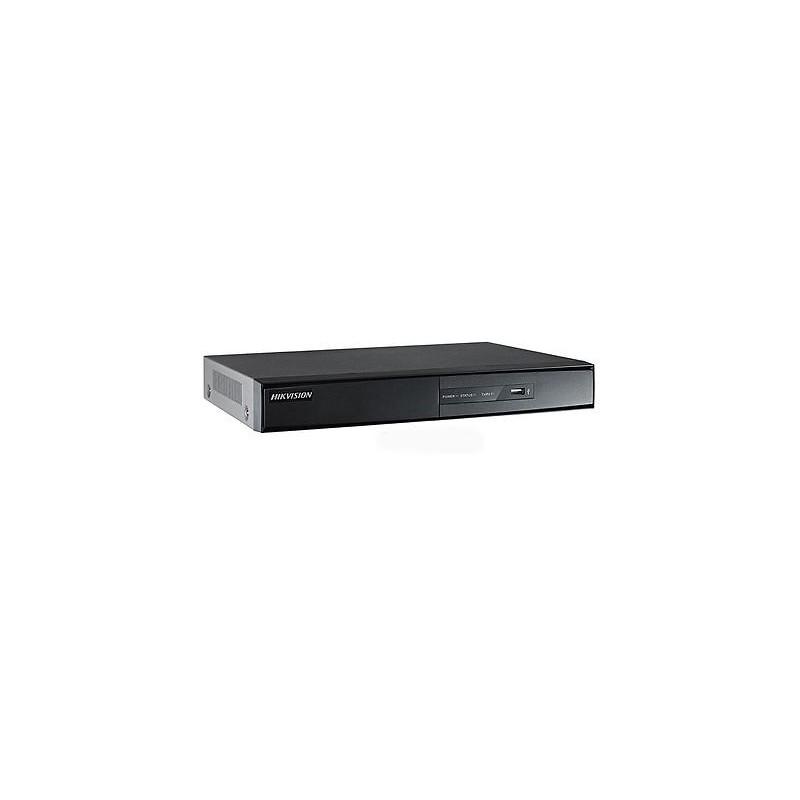 DVR Turbo HD 1 entrée audio 16 entrée vidéo 1 Interface SATA