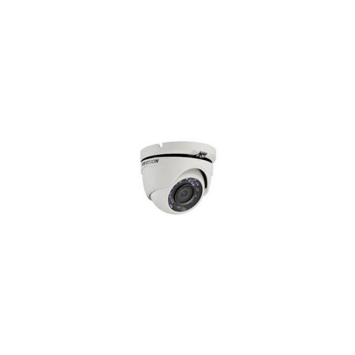 Caméra dôme Turbo HD 1080p, IR:20m,DNR, IP66 DS