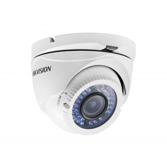 Caméra dôme Turbo HD1080p ,varifocal IR:40m,IP66, DNR