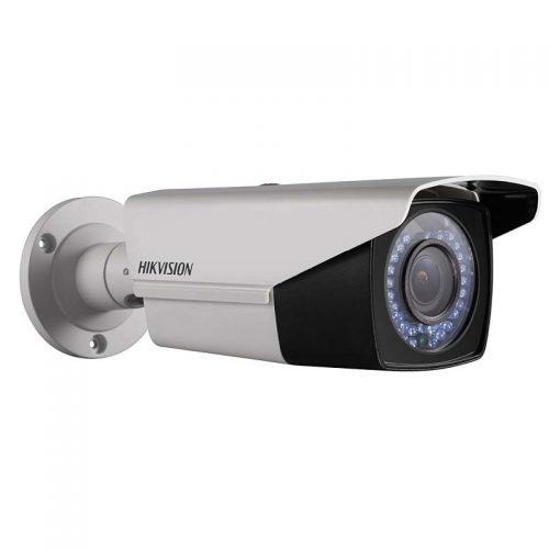 Caméra Bullet HD 1080P embarquée à foyer progressif motorisé Vari-focal IR:40m IP66