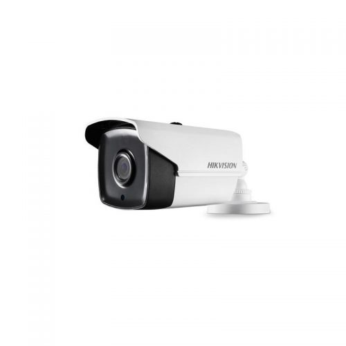 3MP WDR EXIR Bullet Camera IR 80m IP66