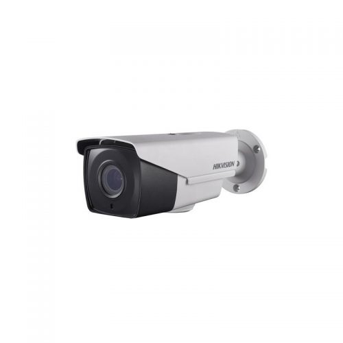3MP WDR Motorized VF EXIR Bullet Camera IR 40M IP66