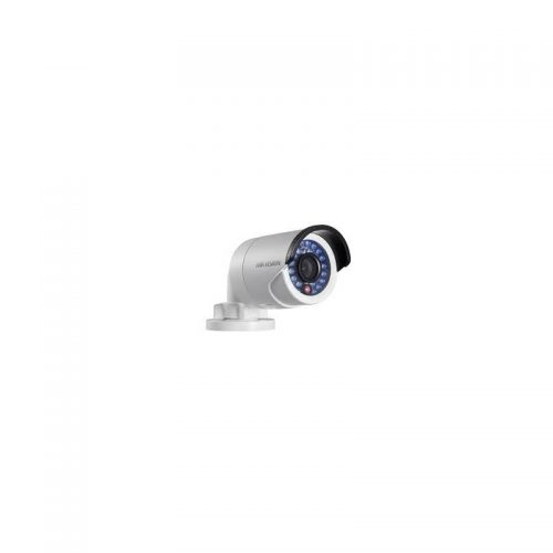 Caméra MINI BULLET 2MP WDR IR: 30m IP66