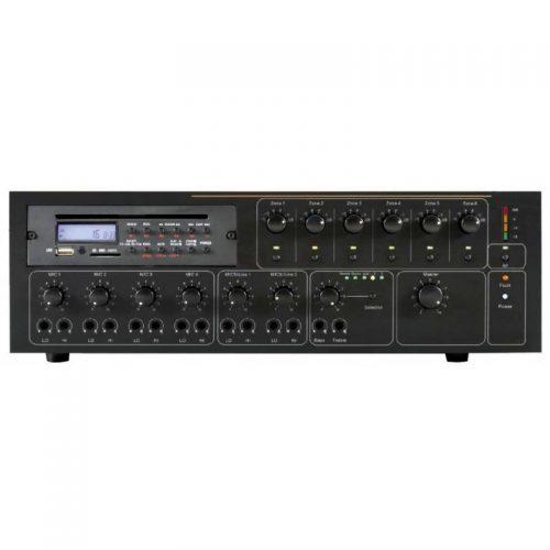 Amplificador A-8240X