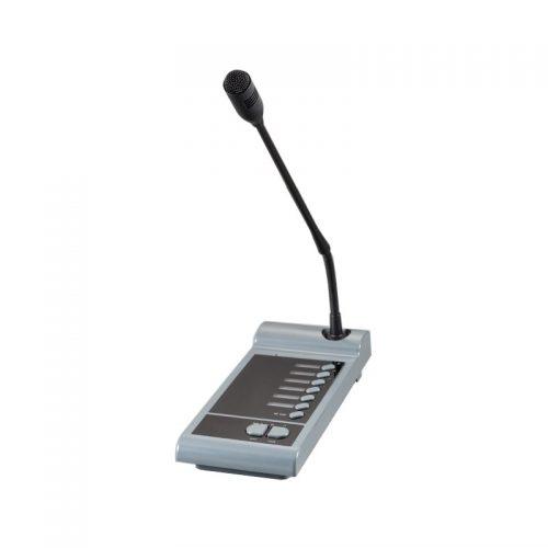 Pupitre microphonique de contrôle APS-06