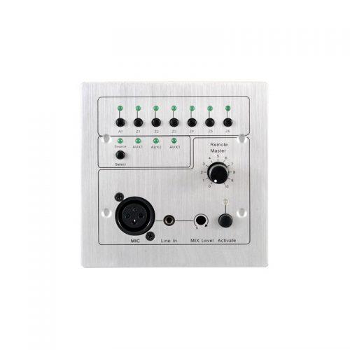 Tableau de contrôle au mur AWP-06