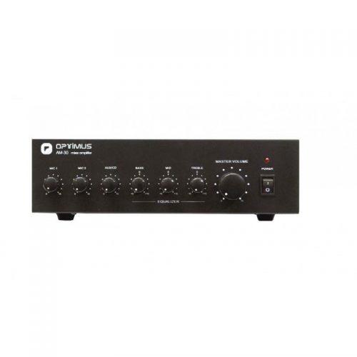 Amplificateur de 30 W RMS