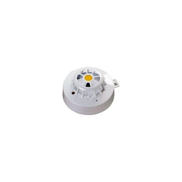 Détecteur thermique adressable sans socle