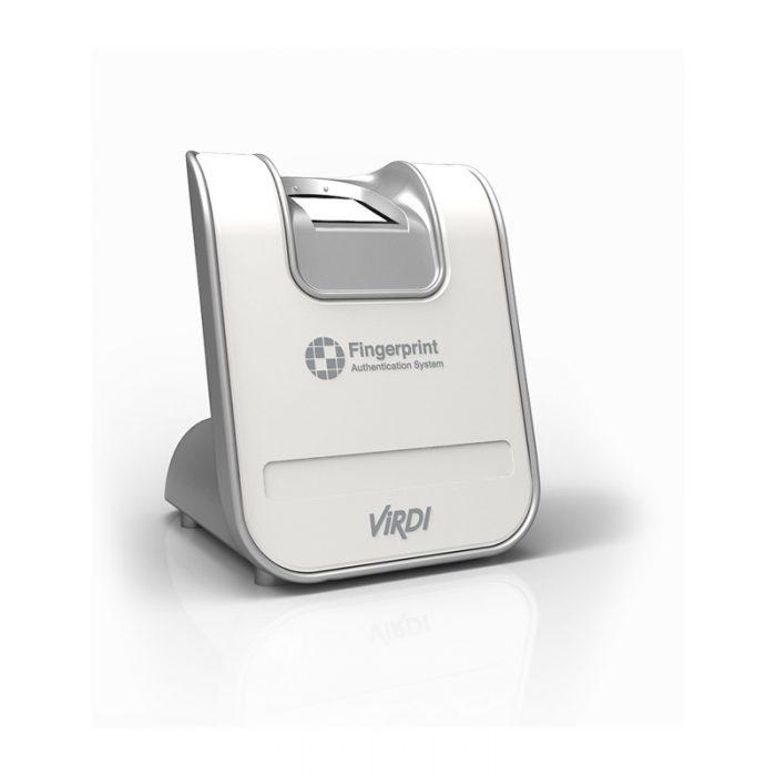 Enrouleur(Capteur) d'empreintes de bureau USB