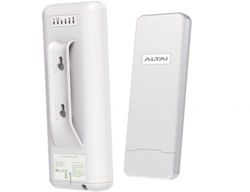 POINT D'ACCES ALTAI SUPER WIFI CPE ALTAI-C1N